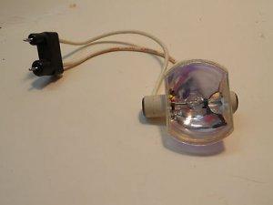 GE EZM 300/16 Gemini Bulb, 300 watt
