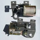 Box Frame solenoid pull style 24 VDC mounted
