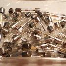 40 X , 61/4 amp glass fuse 250 V , 313