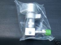 Nupro Air Operated Stainless Steel Bellow Valve NEW