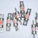 Shawmut Amptrap A50P-60 , 60 amp type 4 , fuses 500 vac