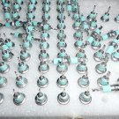 Lot 295 Erie feedthru  capacitor type 2504 - 00