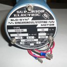 Slo - Syn Synchronous / Stepping Motor Type SS50 - RC