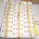 LOT 60 Clareed Relay 24 VDC coil CRTN - 1363U