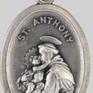 St Anthony Amulet - Amuleto de San Antonio (includes prayer)