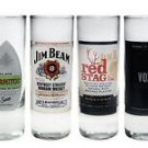 Luminarc Top Shelf Assorted Tall Shot Glass,- Set of 6