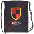 Anime Hellsing Ultimate - Emblem Drawstring Bag