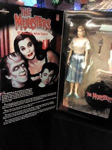 """The Munsters 40th Anniversary Edition """"Marilyn"""" Collectible SIGNED by Pat Priest"""