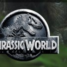 Barbasol Jurassic World Special Edition Original Shaving Cream