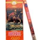 Success Incense Sticks - Incienso para el Exito (120 sticks)