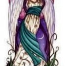 Jessica Galbreth - Angel Virtues Hope Fairy - Sticker / Decal