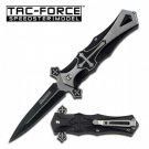 Tac Force Celtic Cross Linerlock Pocket Knife