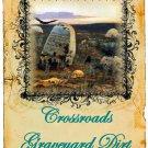 Graveyard 4 Ways Crossroad Dirt - Polvo de 4 Esquinas (1 oz) Cementerio