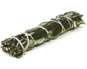 Black Sage Smudge Sticks - Mini -3 in