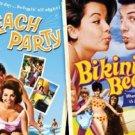 Beach Party / Bikini Beach (MGM Movie Legends Double Feature)