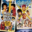 Muscle Beach Party & Ski Party (MGM Movie Legends Double Feature)