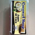 Coconut Soap - Jabon de Coco