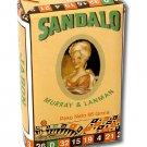 Murray & Lanman Sandalwood soap - jabon de sandalo