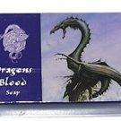 Dragon Blood Soap -