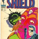Nick Fury Agent Of Shield #5