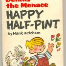 Dennis The Menace Happy Half-Pint SC Fawcett 1967