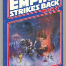 Star Wars The Empire Strikes Back SC Del Rey 1980