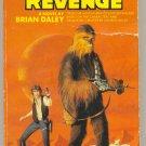 Han Solo's Revenge Del Rey SC 1980