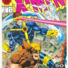 X-Men #1 Jim Lee Art 1991 Series Wolverine Cover