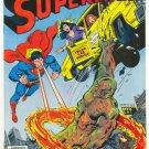 Superman #319 The Marshland Monster Swan Art 1978