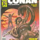 Savage Sword Of Conan #46 Moon Of Blood 1979 Classic !