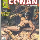 Savage Sword Of Conan #53 The Sorcerer Steals A Soul 1980 Classic !