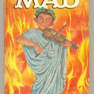 Burning Mad Softcover Signet 1st Print 1968 !