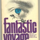 Fantastic Voyage SC Isaac Asimov Classic Bantam 1966 !