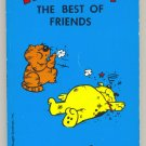 Heathcliff The Best Of Friends SC Tor Books 1981