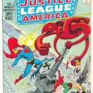 Justice League Of America #129 1976 Classic !