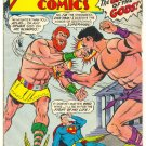 Action Comics #353 Battle Of The Gods 1967 Superman Classic !
