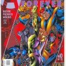 Avengers Forever #10 Pacheco Art NM !