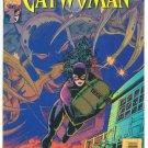 Catwoman #6 Knightquest Tie-In Balent Art NM