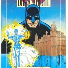Legends Of The Dark Knight #8 Batman VFNM !
