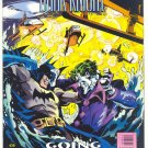 Legends Of The Dark Knight #68 Batman NM !