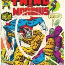 Marvel Two-In-One #15 Thing & Morbius HTF 1976 !