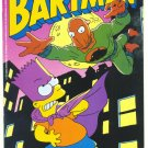 Bartman #2 (The Simpsons) Bongo Comics 1999 !