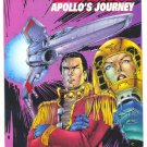 Battlestar Galactica Apollo's Journey #2 Written by Richard Hatch !