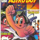 Astro Boy #11 12 & 16 Now Comics w/ Pin-Up insert VFNM