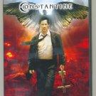 Constantine DVD Full Screen Keanu Reeves !