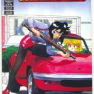 Gunsmith Cats #5 Kenichi Sonoda Dark Horse 1995 !