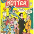 Welcome Back Kotter #1 Bronze Age TV Series Comic