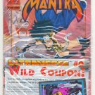 Mantra #1 Dodson Art Sealed with Send Away Insert !