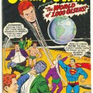 Superman's Pal Jimmy Olsen #105 1967 HTF Silver Age DC