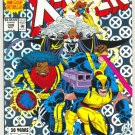 Uncanny X-Men #300 Anniversary Giant Romita Jr 1993 NM!